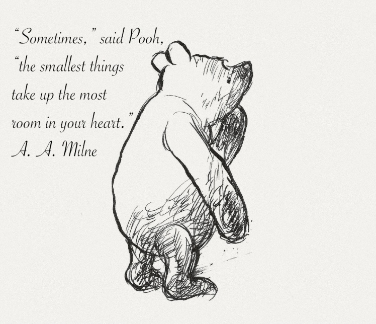Illustration by E. H. Shepard under creative commons license https://creativecommons.org/licenses/by/2.0/